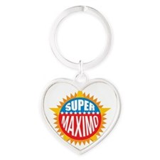 Super Maximo Keychains