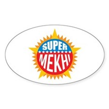 Super Mekhi Decal