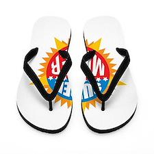 Super Miller Flip Flops
