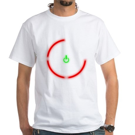 Red Ring Elite Shir T-Shirt