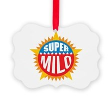 Super Milo Ornament