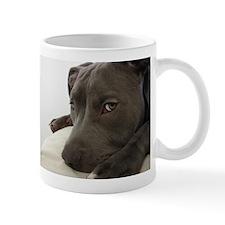 Awesome Pitbull Face Mug