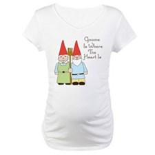 Where The Heart Is Shirt