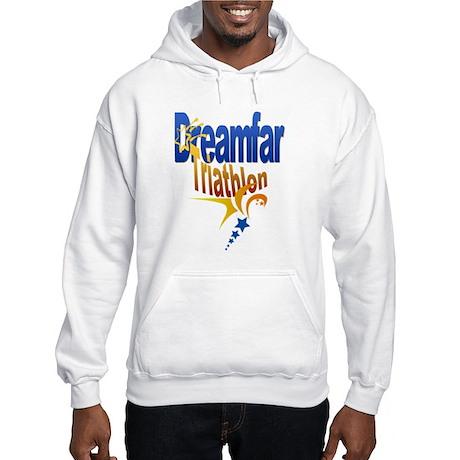 Dreamfar Triathlon Classic Hoodie