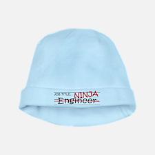 Job Ninja Engineer baby hat