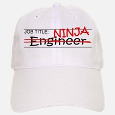 Job Ninja Engineer Cap