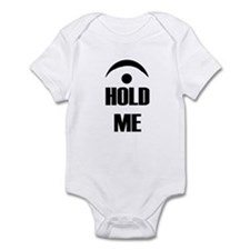 hold me Infant Bodysuit