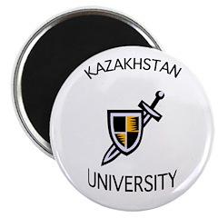 KAZAKHSTAN UNIVERSITY Magnet