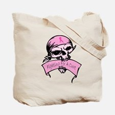 #cure Tote Bag