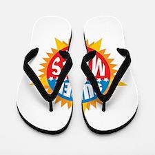 Super Myles Flip Flops