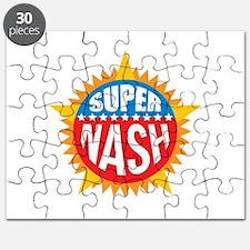 Super Nash Puzzle