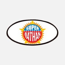 Super Nathan Patches