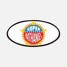 Super Nathaniel Patches