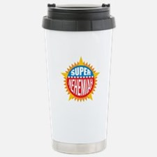 Super Nehemiah Travel Mug
