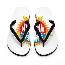 Super Nelson Flip Flops