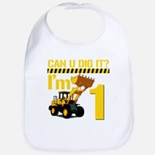 Can You Dig It? Im 1 Bib