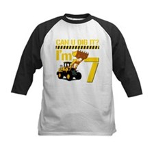 Can You Dig It? Im 7 Baseball Jersey