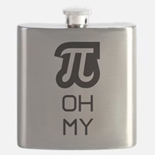Pi Oh My Flask