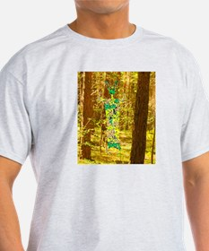 Cernunnos in the Trees T-Shirt