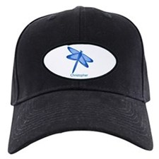 Personalized Dragonfly Baseball Cap