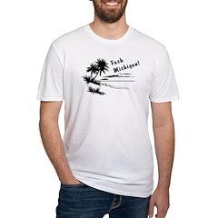 Vacation Style Shirt