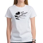 Vacation Style Women's T-Shirt