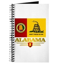 Alabama Gadsden Flag Journal