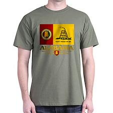 Alabama Gadsden Flag T-Shirt