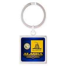 Alaska Seal-DTOM Keychains