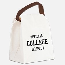 Official C.png Canvas Lunch Bag