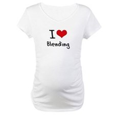I Love Blending Shirt