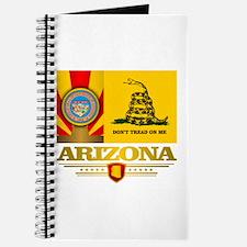 Arizona Gadsden Flag Journal