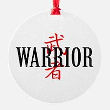 Warrior Asian.png Ornament