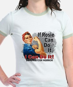 If Rosie Can Do It Bone Cancer T