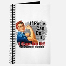 If Rosie Can Do It Lung Cancer Journal