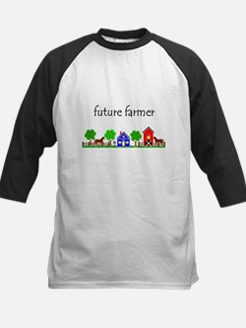future farmer.bmp Baseball Jersey