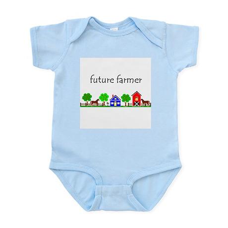 future farmer.bmp Body Suit