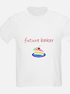 future baker.bmp T-Shirt