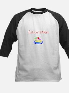 future baker.bmp Baseball Jersey