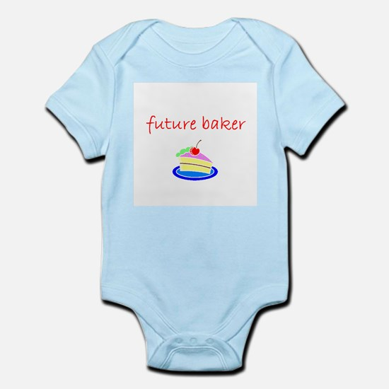 future baker.bmp Body Suit