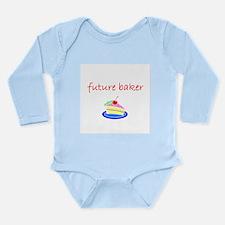 future baker.bmp Body Suit