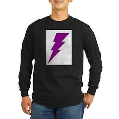 The Lightning Bolt 9 Shop T