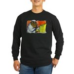 pianonote Long Sleeve T-Shirt