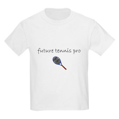 future tennis pro.PNG T-Shirt