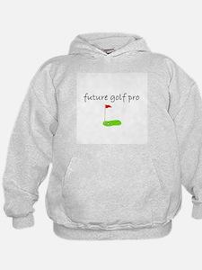 future golf pro.bmp Hoodie