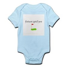 future golf pro.bmp Body Suit