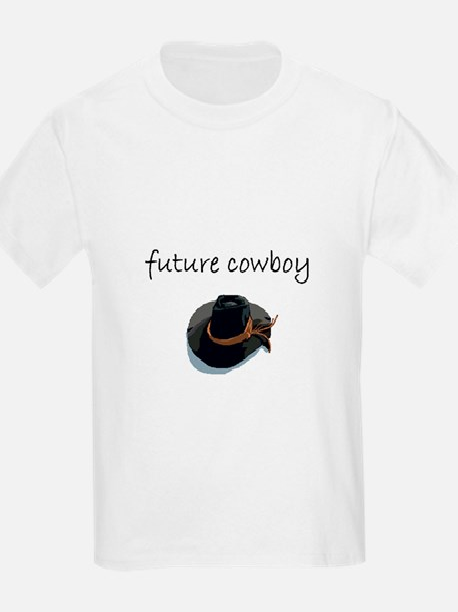 future cowboy.bmp T-Shirt