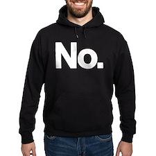 No. Hoodie