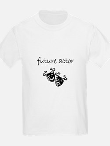 future actor.bmp T-Shirt