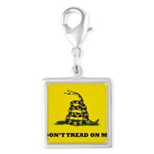 Dont Tread on Me Charms